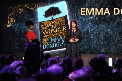 Gala 2016 - Emma Donoghue