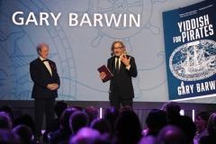 Gala 2016 - Gary Barwin