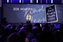 Gala 2016 - Zoe Whittal