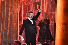 Gala 2017 - Michael Redhill is the 2017 Scotiabank Giller Prize winner