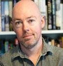 Scotiabank Giller Prize 2015 judge John Boyne
