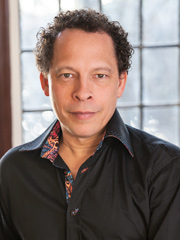 Scotiabank Giller Prize 2016 judge Lawrence Hill