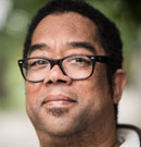 Scotiabank Giller Prize 2017 judge Andre Alexis