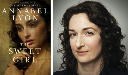 Annabel Lyon