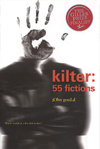 Kilter: 55 Fictions