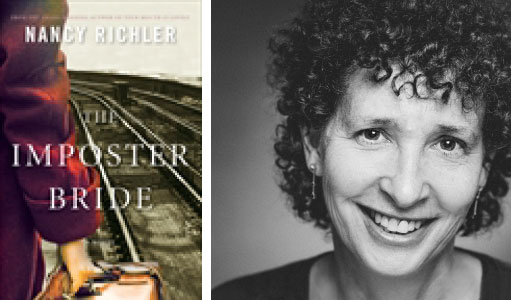 Nancy Richler
