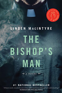 The Bishop's Man