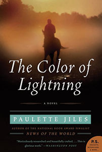 The Colour of Lightning