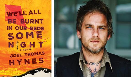 Joel Thomas Hynes
