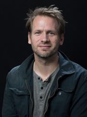 Scotiabank Giller Prize 2018 juror John Freeman