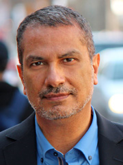 Scotiabank Giller Prize 2018 juror Kamal Al-Solaylee