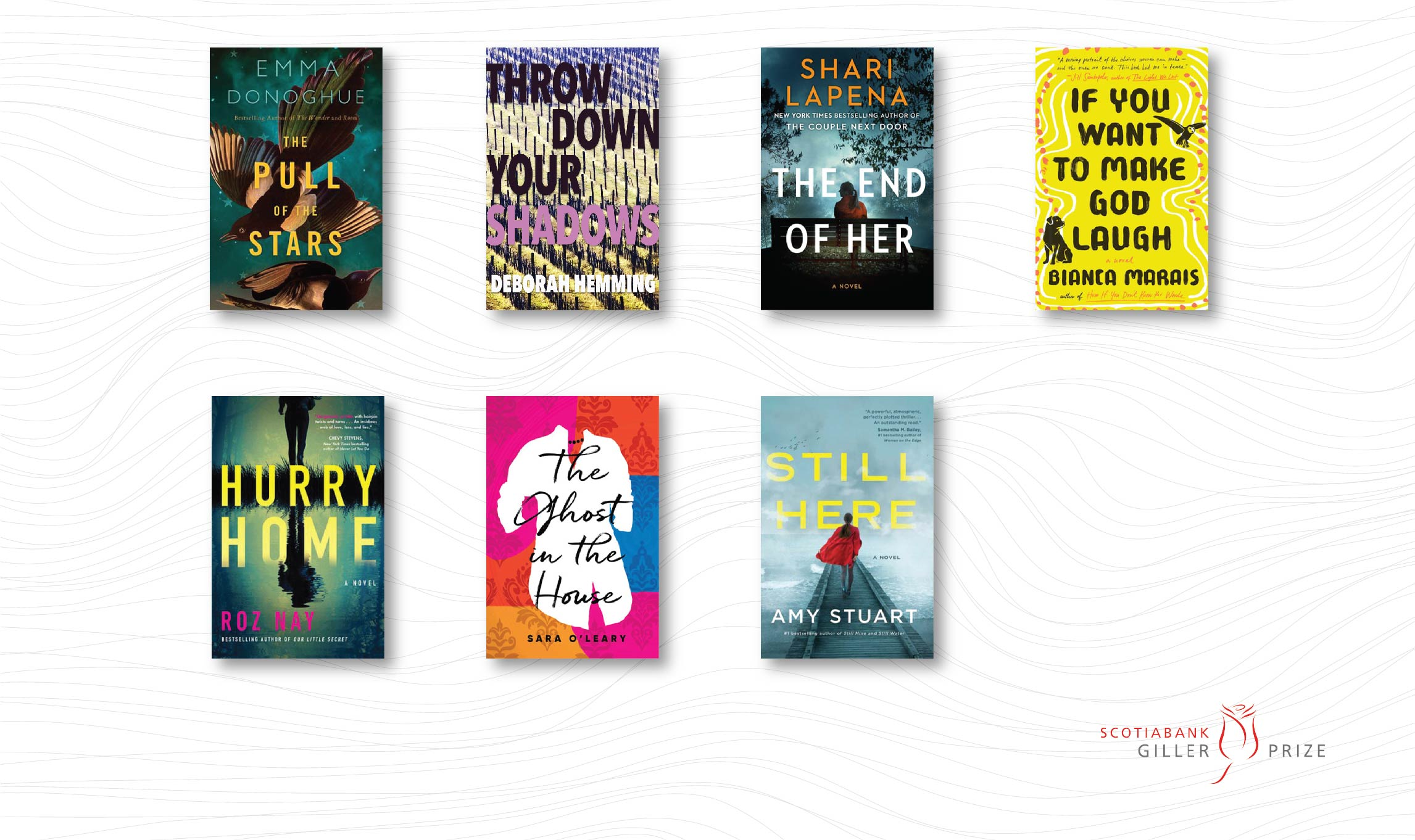 New Releases: July 2020