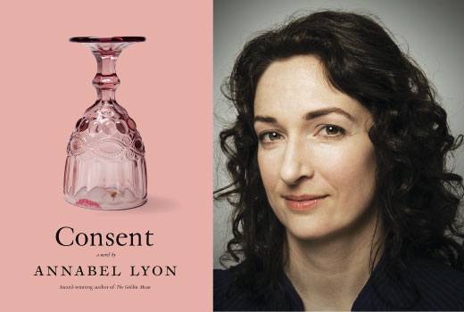 Consent by Annabel Lyon