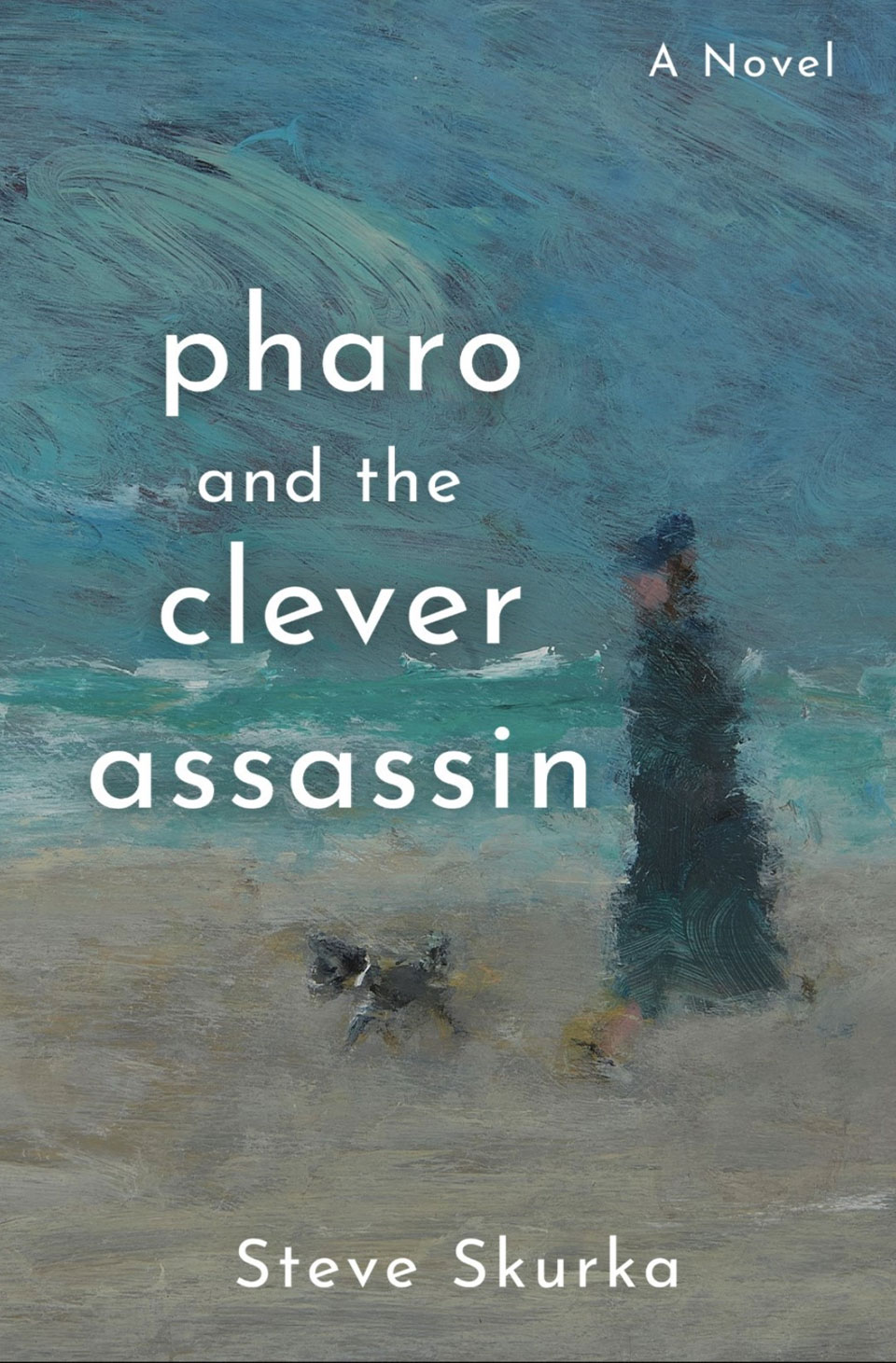 Pharo and the Clever Assassin by Steve Skurka
