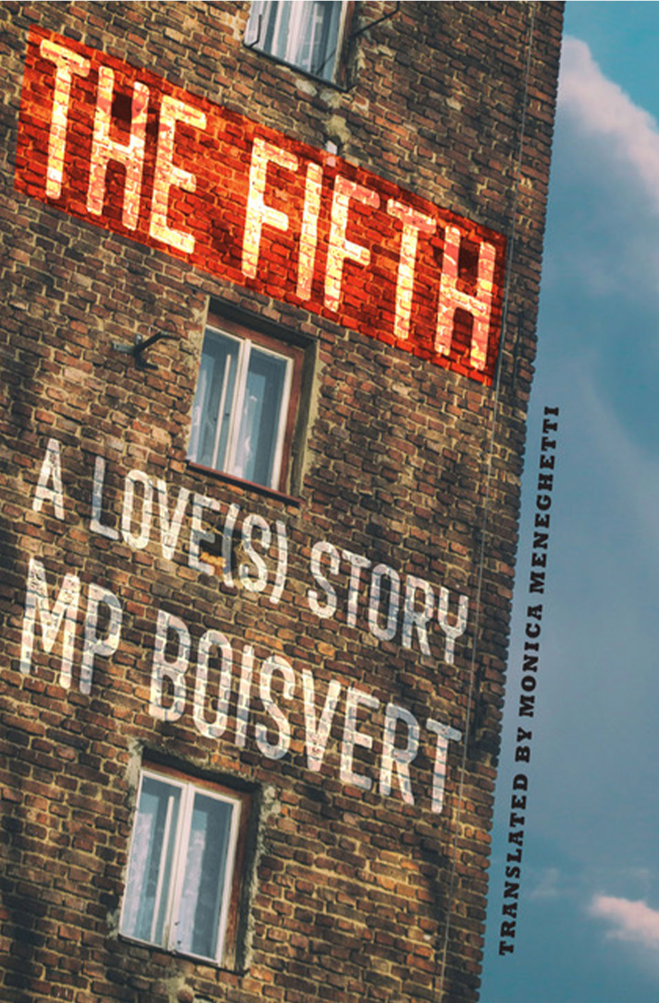 The Fifth by MP Boisvert