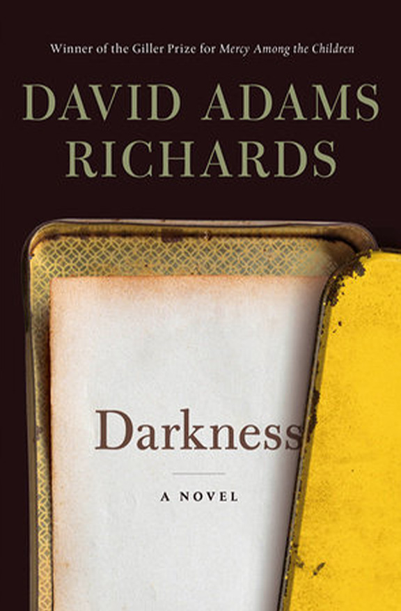 Darkness by David Adams Richards