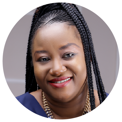 Cheluchi Onyemelukwe-Onubia headshot