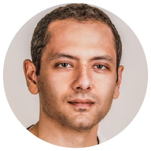 Omar El Akkad headshot