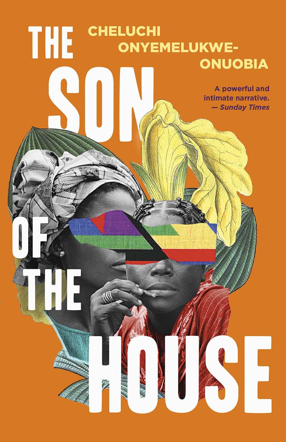 Son of the House by Cheluchi Onyemelukwe-Onuobia
